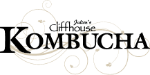 Cliffhouse Kombucha